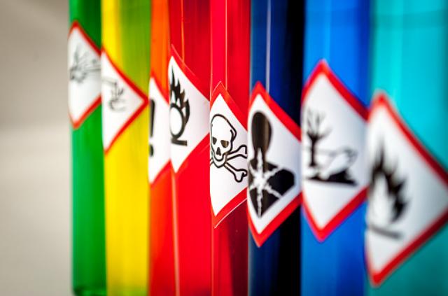 Stratégie belge en matière de substitution des substances dangereuses