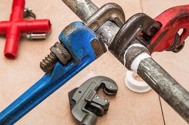 Réparation des équipements techniques du bâtiment – potentiel et impacts