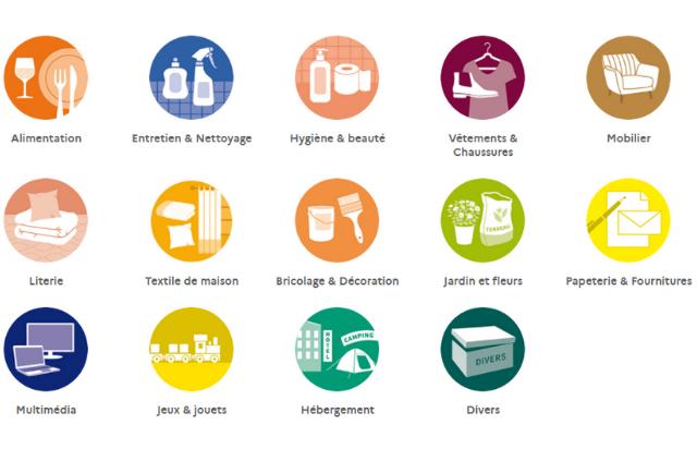 Evaluation des labels environnementaux apposés sur les produits de consommation
