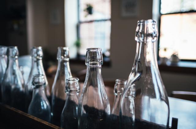 Développement de l'inventaire de cycle de vie (ICV) du verre d'emballage