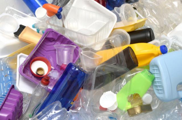 Impacts de scénarios de collecte de déchets d'emballages plastiques